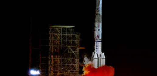 China Space industry
