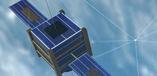 Prospect for Small satellite
