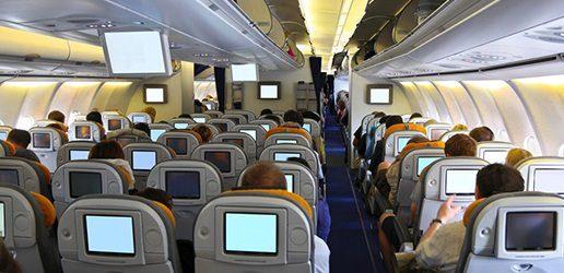 Prospects for In Flight